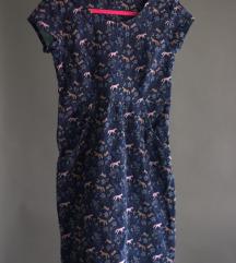 haljina na lisice