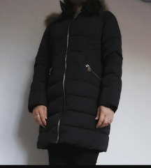Crna jakna..S/36
