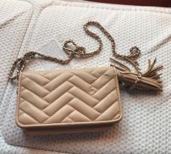 Zara crossbody torbica