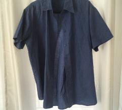 košulja plava