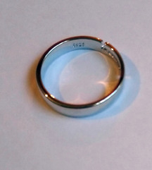 Unisex prsten, NOVO!