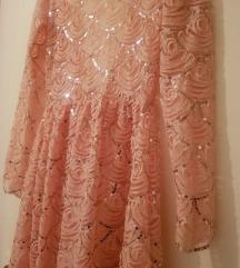 La Jupe haljina (Ira)