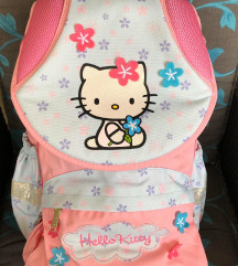 Anatomski djecji ruksak Hello Kitty
