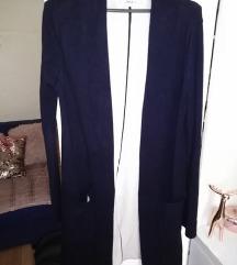 Zara knit vesta /jakna
