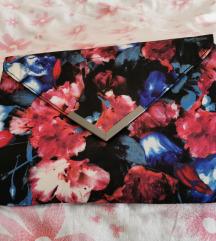 Nova cvjetna torbica