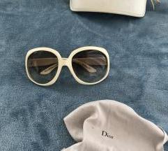 Dior sunčane naočale Glossy
