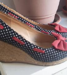 Armata di Mare cipele