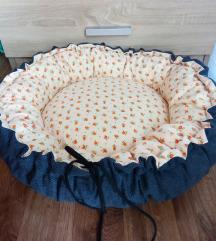 Krevetić za macu ili psića