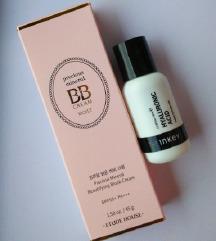 LOT Etude House BB krema + hijaluronski serum 🎀