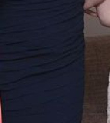 Duga svečana haljina
