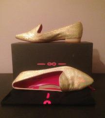181 By Alberto Gozzi cipele 38