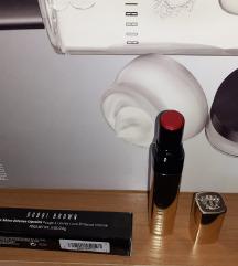 Bobbi Brown Red Stileto  lux shine intense