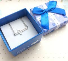 Ogrlica križić