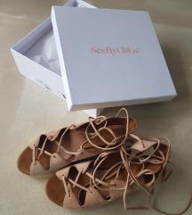 See by Chloe %% sandale