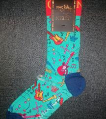 Čarape Queen 36-40