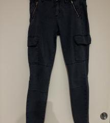 Cargo uske hlače Zara