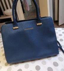 Trussardi plava torba