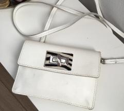 Guliver torbica od prave kože