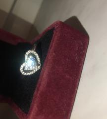 Srebrni prsten - NOVO