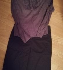 Suknja i kosulja