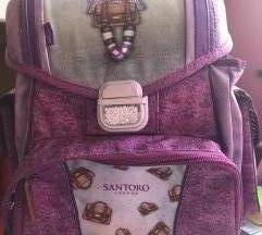 Školska torba Gorjuss
