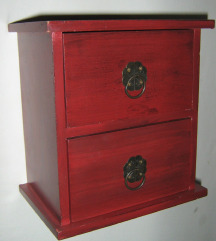 komoda kutija za nakit