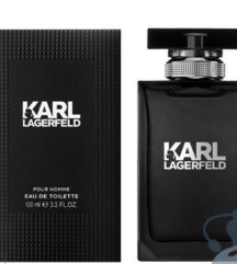 Karl Lagerfeld parfem 100ml