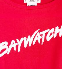 MANGO Baywatch majica
