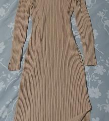 Orsay pletena haljina...pt uklj.