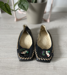 Irregular Choice balerinke