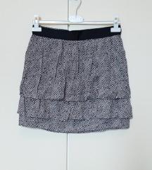 NafNaf suknja nova XS