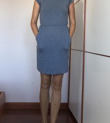 H&M Basic haljina