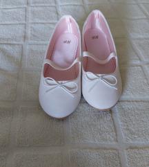 NOVE balerinke, H&M, br. 32