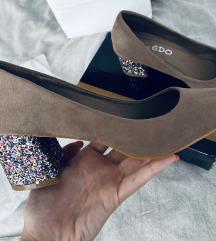 Le Edo cipele na petu 36