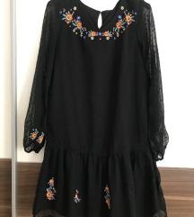 Haljina s izvezenim uzorkom (Embroided)