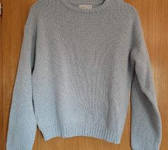 Plavi pulover
