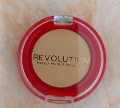 Revolution baking powder