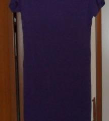 Stefanel haljina (tuba); vel. M/L