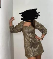 Zara popularna haljina novo