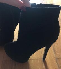 Štikle - Moje Cipele
