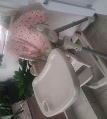 Pegperego stolica