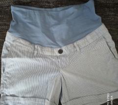 Trudničke kratke hlače 40