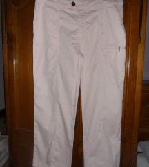 Roze hlače veličina 46