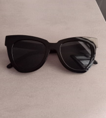 Crne naočale