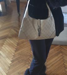Gucci torba original zlatna