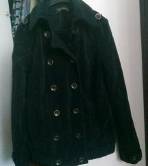 Plisana jakna, Zara