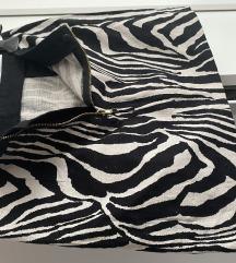 Zebrasta minica