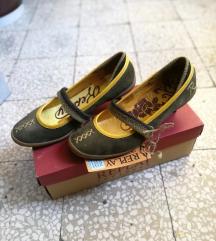 RASPRODAJA Replay cipele, brušena koža, 38