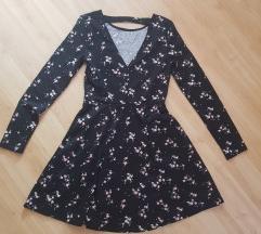 H&M cvjetna haljina postarina ukljucena!