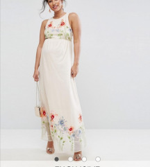 Duga Asos haljina